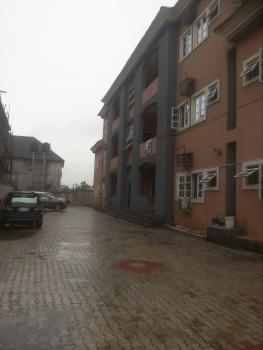 a Lovely 3 Bedroom Flat, Eliozu, Port Harcourt, Rivers, Flat for Rent