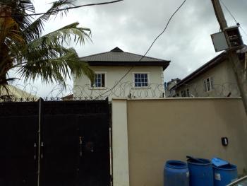 Luxury 2 Bedroom Flat, 24, Taiwo Adewunmi Street, Scheme 1, Oko-oba, Agege, Lagos, Flat for Rent