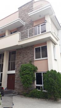 Stylishly Built Luxury 4 Bedroom Terrace Duplex, Oniru, Victoria Island (vi), Lagos, Terraced Duplex for Rent