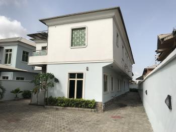 Five Bedroom Detached House with 2 Rooms Bq, Lekki Phase 1, Lekki, Lagos, Detached Duplex for Rent