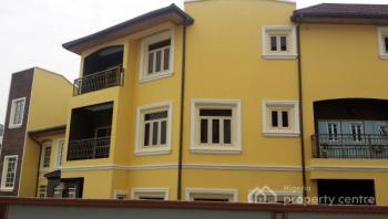 3 Bedroom Fully Furnished & Serviced Luxury Terrace + En-suite Rooms + 3 Living Rooms + an En-suite Bq +pool, Banana Island, Ikoyi, Lagos, Terraced Duplex for Rent