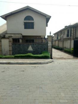 4 Bedroom Detached Duplex + 2 Bedroom Flat, Magodo Phase 1 Estate, Isheri., Gra, Magodo, Lagos, Detached Duplex for Sale