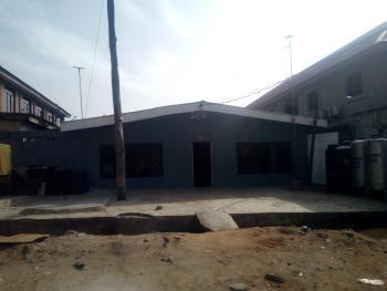 Bungalow, Off Ogudu Road, Ojota, Lagos, Detached Bungalow for Sale