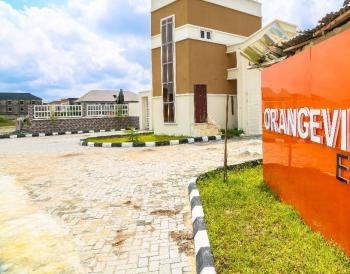 Orange Ville Estate, Ogombo Ajah, Lekki Scheme 2, Ogombo Ajah, Lekki Scheme 2,4 Minutes From Abraham Adesanya Estate  Ajah., Ogombo, Ajah, Lagos, Residential Land for Sale