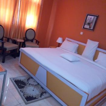 Tastefully Finished Room in Ikoyi, Osborne, Ikoyi, Lagos, Flat Short Let