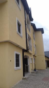 Newly Built 2bedroom Flat, Eputu London, Eputu, Ibeju Lekki, Lagos, Flat for Rent