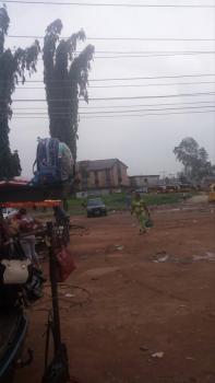 Plots of Land, Ikeja Expressway, Shogunle, Oshodi, Lagos, Industrial Land for Sale