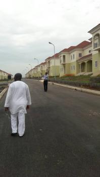 54 Units of 4 Bedroom Duplexes, Gudu, Abuja, Detached Duplex for Sale