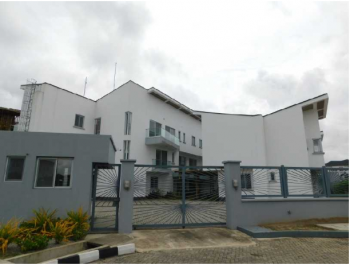 Newly Built 4 Bedroom Terrace House + Bq, Swimming Pool, 24 Hours Light and Security, Ample Parking Space in Banana Island #15m, Banana Island Estate, Banana Island, Ikoyi, Lagos, Terraced Duplex for Rent
