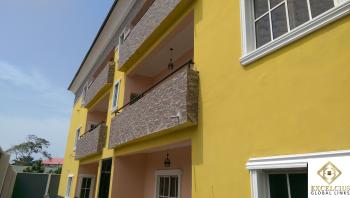 Newly Built 3 Bedroom Apartment, Destiny Homes Estate, Abijo, Lekki, Lagos, Flat for Sale