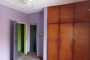 1 Room Self-contained Upstairs (shared Apartment), New Road, Lekki, Lagos, Self Contained (single Room) for Rent