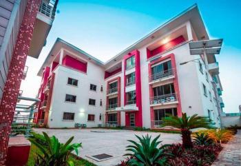 Lovely Three Bedroom Apartments, Ogunyemi Road, Oniru, Victoria Island (vi), Lagos, Flat Short Let