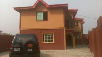 4 Bedrooms Full Detached Duplex, Valley Point Hotel Road, Behind The Local Government, By Doban School, Sangotedo, Ajah, Lagos, Detached Duplex for Sale