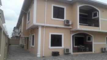 5 Bed Room Terrace Building for Rent, Lekki Phase 1, Lekki Phase 1, Lekki, Lagos, Flat for Rent