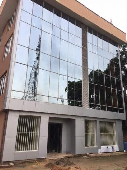 Office Block (8 Flats) 1200sqm for Sale on Saka Tinubu, Victoria Island, Victoria Island (vi), Lagos, Office Space for Sale