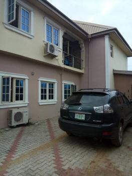 Tastefully Finished 4 Bedroom Detached Duplex En Suite with Bq, Satellite Town, Ojo, Lagos, Detached Duplex for Sale