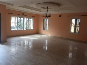 4 Bedroom Duplex with Bq., Agungi, Lekki, Lagos, Detached Duplex for Rent
