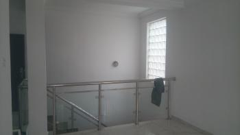 4 Bedroom Duplex + Bq, Oye Balogun Street, Lekki Phase 1, Lekki, Lagos, Semi-detached Duplex for Rent
