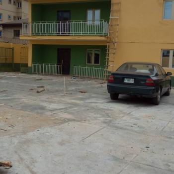 a Newly Renovated Spacious 3 Bedroom Flat with 3 Toilets, 2 Bathrooms, Spacious Sitting Room, All Round Tiles Etc, Inside a Serene and Secured Dideolu Court Estate, Ogba, Ikeja, Lagos, Flat for Rent