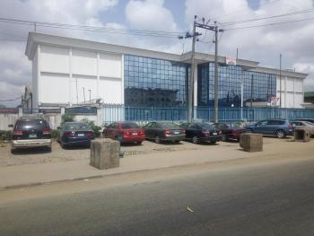 Open Office Space, Along Agege Motor Road, Challenge, Mushin, Lagos, Office Space for Rent