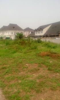 Bare Land, Magodo Brooks, Gra, Magodo, Lagos, Residential Land for Sale