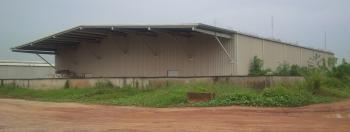 7,060sqm of Warehouse Within an Industrial Complex, Ilasamaja, After Cele B/stop, Ijesha, Lagos, Warehouse for Rent