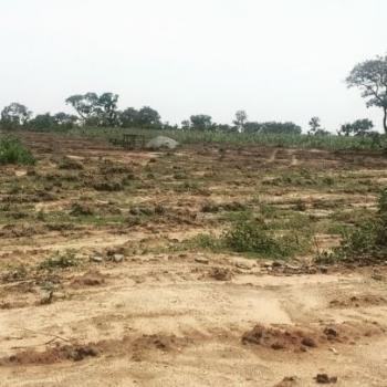 Investment Plots, Kiyi-chikuku, Having a Close Proximity to Danbazau Estate, Kuje, Abuja, Land for Sale