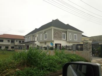 720sqm Land in Pearl Garden Estate for 21m, Crown Estate, Ajah, Lagos, Residential Land for Sale