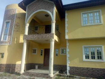 5-bedroom Duplex, Eden Garden Estate, Ajah, Lagos, Detached Duplex for Rent