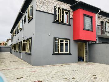 Newly Built Three Bedroom Apartment with Bq, Ikota Villa Estate, Lekki, Lagos, Flat for Rent