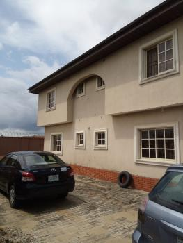 3-bedroom Flat, Ologunfe, Awoyaya, Crown Estate, Ajah, Lagos, Flat for Rent