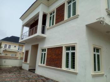 Luxuriously Finished 5 Bedroom Detached House with Boys Quarter, Off Lekky County Homes Road, Ikota Villa Estate, Lekki, Lagos, Detached Duplex for Sale