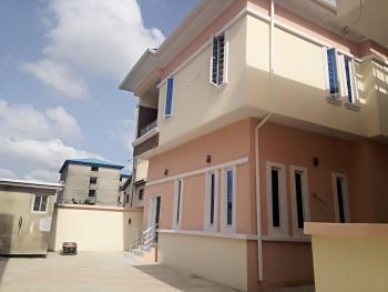 Affordable Luxury 4 Bedroom Semi Detached Duplex, Divine Homes Estate, Thomas Estate, Ajah, Lagos, Semi-detached Duplex for Sale