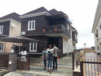 5 Bedroom Duplex, Peace City Estate, Close to Crown Estate, Crown Estate, Ajah, Lagos, Detached Duplex for Sale