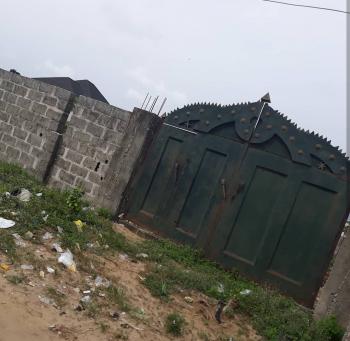 Fenced and Gated Full Plot of Land, Opposite Fara Park, Sangotedo, Ajah, Lagos, Mixed-use Land for Sale