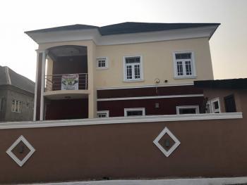 Brand New 4 Bedroom Duplex with 1 Room Bq, Peninsula Garden Estate, Ajah, Lagos, Detached Duplex for Sale
