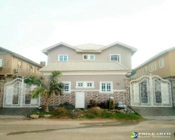Newly Built Luxury All En Suite 4 Bedroom Duplex, Sunnyvale Estate, Lokogoma District, Abuja, Semi-detached Duplex for Rent