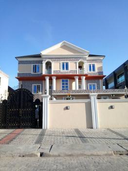 Brand New Serviced 3 Three Bedroom, Off Market Rd, Oniru, Victoria Island (vi), Lagos, Flat for Rent