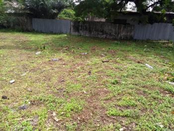 611sqm Land at Old Ikoyi, Off Queens Drive, Old Ikoyi, Ikoyi, Lagos, Mixed-use Land for Sale