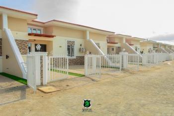 Terrace Building, Simawa, Ogun, Terraced Bungalow for Sale