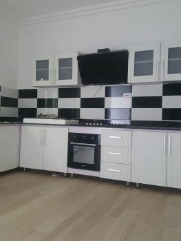 5 Bedroom Luxury House and 1 Room Bq (mortgage Option Is Available), Crown Estate, Ajah, Lagos, Detached Duplex for Sale