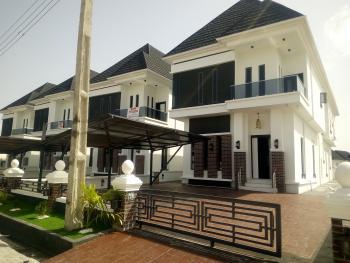 Brand New 5 Bedroom Fully Detached Duplex, Lekki County Estate, Lekki Expressway, Lekki, Lagos, Detached Duplex for Sale