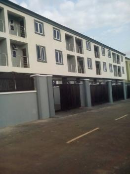 Newly Built 5 Nos of 4 Bedroom Terrace Duplex, Unilag Estate, Gra, Magodo, Lagos, Terraced Duplex for Sale
