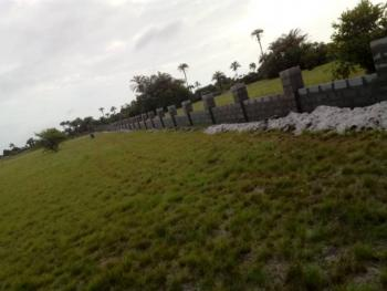 Hopewell Park Estate, Instant Allocation., 7 Minutes Away From Dangote Refinery and 1 Minutes to La Campagne Tropicana Resort, Ibeju Lekki, Lagos, Residential Land for Sale