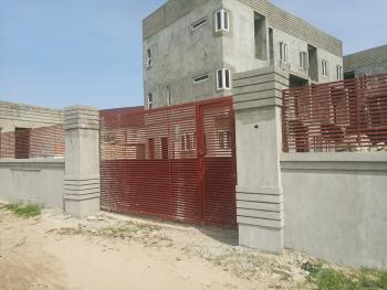 Luxury 4 Bedroom Triplex, Sangotedo, Ajah, Lagos, Flat for Sale