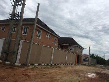 Fully Finished 2 Bedroom & Mini Flat, 12 Flats Available, 6, Divine Estate Okun Ajah, By, Abraham Adesanya Estate, Ajah, Lagos, Flat for Sale