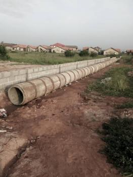 Land, Less Than 3 Minutes Drive From Warewa B/stop, Berger, Arepo, Ogun, Residential Land for Sale