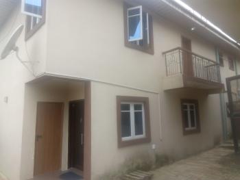 2 Bedroom Duplex, Olu Okewunmi Street, Gra, Magodo, Lagos, House for Rent