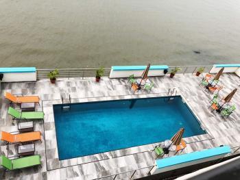 Fantastic Luxury Waterfront Luxury Flats, Ozumba Mbadiwe, Victoria Island (vi), Lagos, Flat Short Let