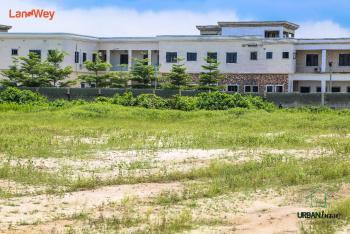 Urban Base Estate, Inside Richland Estate, Bogije, Facing The Lekki Epe Express Road, Ibeju Lekki, Lagos, Mixed-use Land for Sale